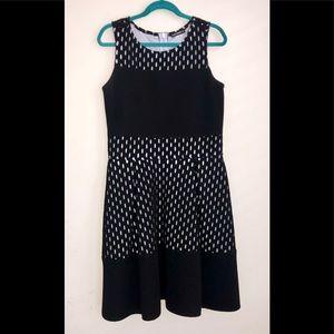 David Charles Fit & Flare Dress tween 12-14
